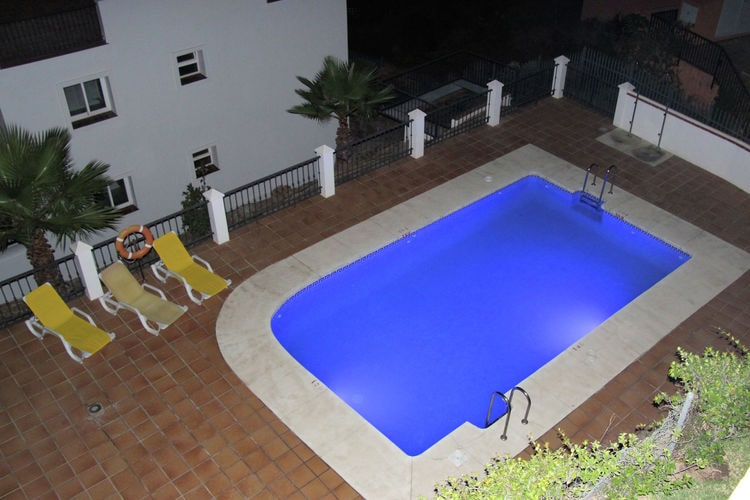 Appartement Spanje, Costa del Sol, Calahonda Appartement ES-00006-25