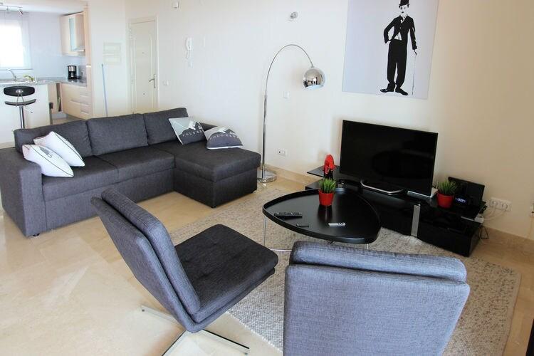 Appartement Spanje, Costa del Sol, Calahonda Appartement ES-00006-25