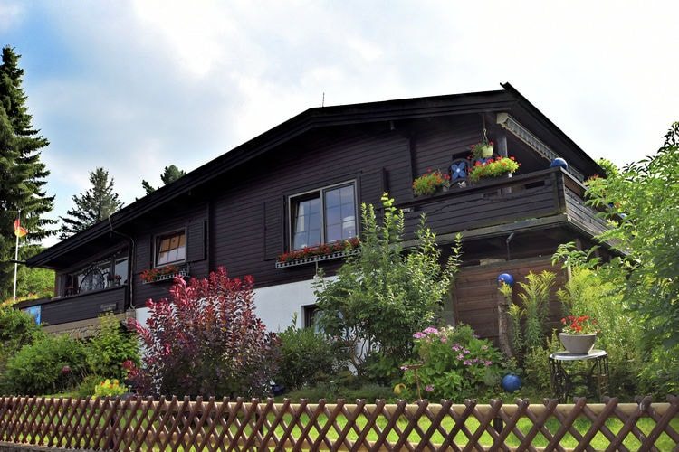 Appartement  met wifi  Bad Lauterberg im Harz  Bad Lauterberg