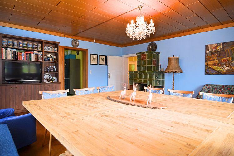 vakantiehuis Duitsland, Beieren, Lam vakantiehuis DE-93462-01