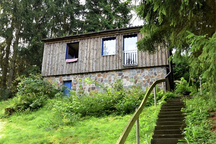 Vakantiehuizen  te huur Güntersberge- DE-06493-21   met wifi te huur