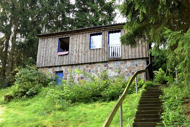 Vakantiehuis  met wifi   DuitslandEddy
