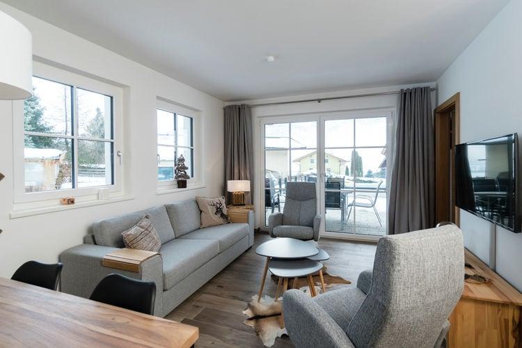 Appartement  met wifi  PiesendorfLuxury Tauern Suite Walchen Kaprun 6