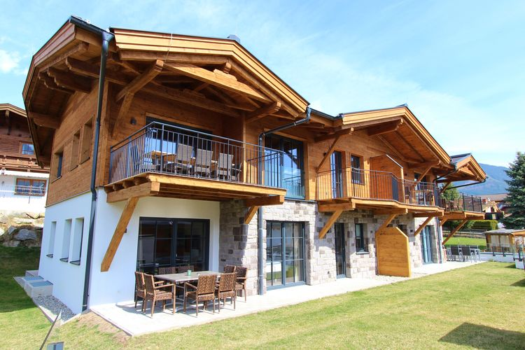 Appartement Oostenrijk, Salzburg, Piesendorf Appartement AT-5721-116