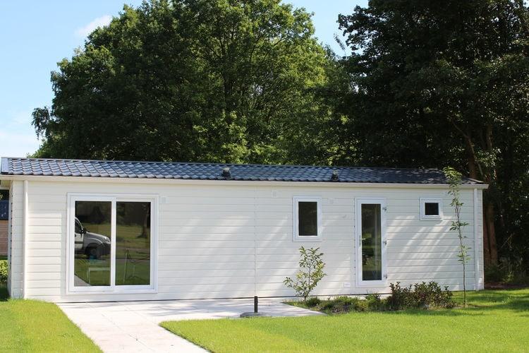 Vakantiehuizen Nederland | Overijssel | Chalet te huur in Ijhorst met zwembad  met wifi 4 personen