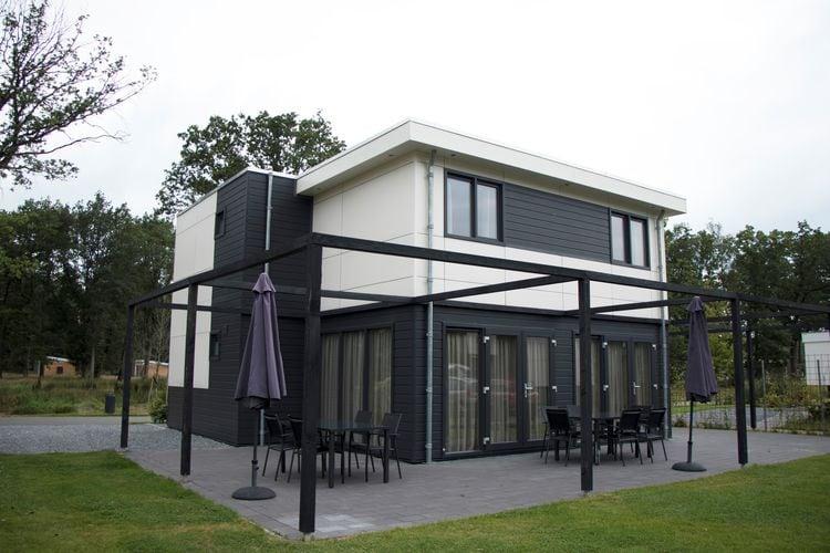 Chalets Nederland | Overijssel | Chalet te huur in Ijhorst met zwembad  met wifi 10 personen