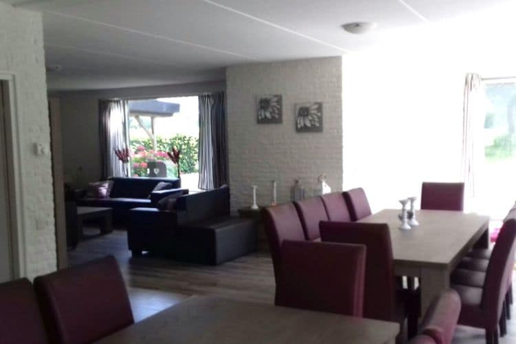 Villa Nederland, Overijssel, Ijhorst Villa NL-7955-39