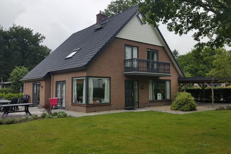 Vakantiehuizen Nederland | Overijssel | Villa te huur in Ijhorst met zwembad  met wifi 21 personen