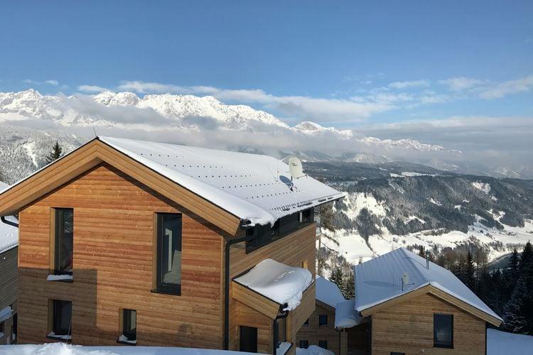 Vakantiewoning Oostenrijk, Steiermark, Pichl, Ennstal Chalet AT-8973-24