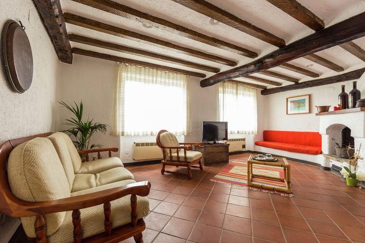 Vakantiehuizen Italie | Lig | Vakantiehuis te huur in Stellanello    8 personen