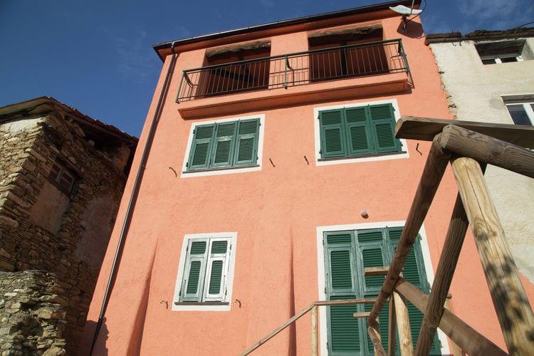 vakantiehuis Italië, lig, Stellanello vakantiehuis IT-17020-22