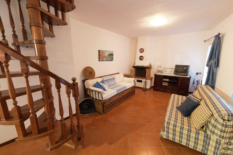 vakantiehuis Italië, lig, Stellanello vakantiehuis IT-17020-23