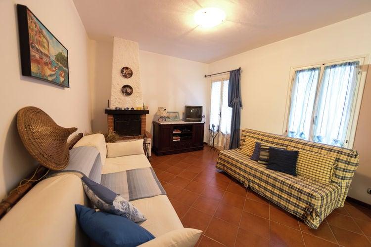 Vakantiehuizen Italie | Lig | Vakantiehuis te huur in Stellanello    6 personen
