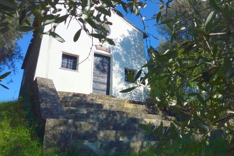 Vakantiehuis    Stellanello  Casa Deghi