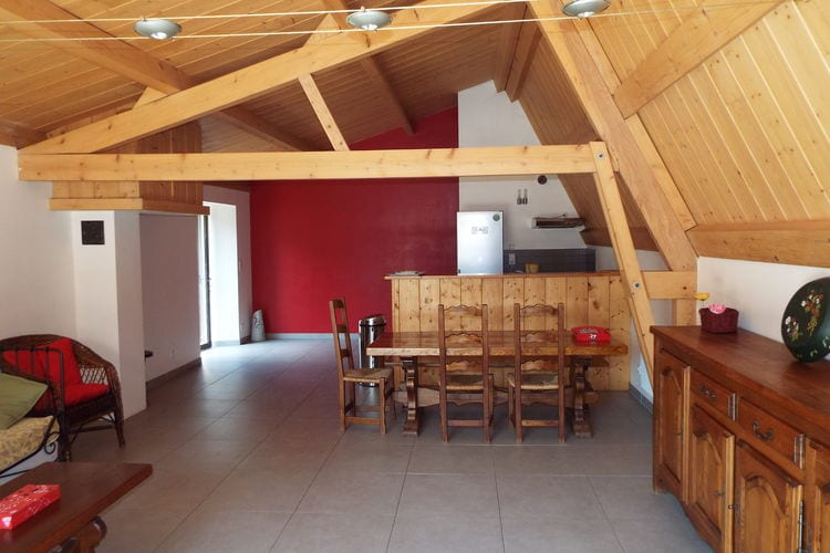 Holiday house Appartement - Labeaume (2030797), Pont de Labeaume, Ardèche-Drôme, Rhône-Alps, France, picture 11