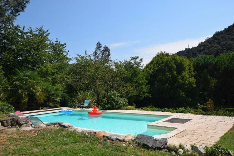 vakantiehuis Frankrijk, Ardeche, Pont-De-Labeaume vakantiehuis FR-07381-08