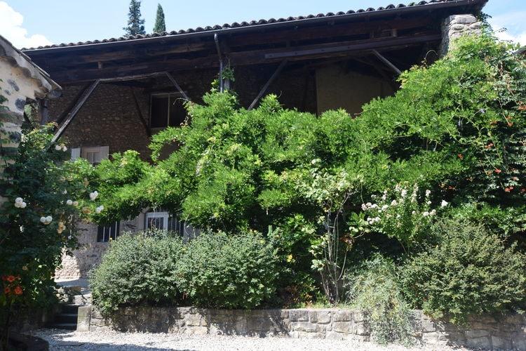vakantiehuis Frankrijk, Ardeche, Pont-De-Labeaume vakantiehuis FR-07381-09