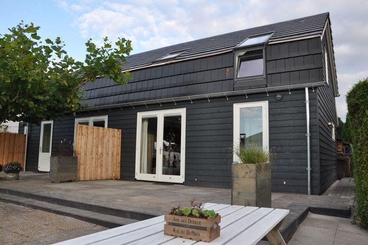 Vakantiehuizen Nederland | Friesland | Vakantiehuis te huur in Uitwellingerga   met wifi 4 personen
