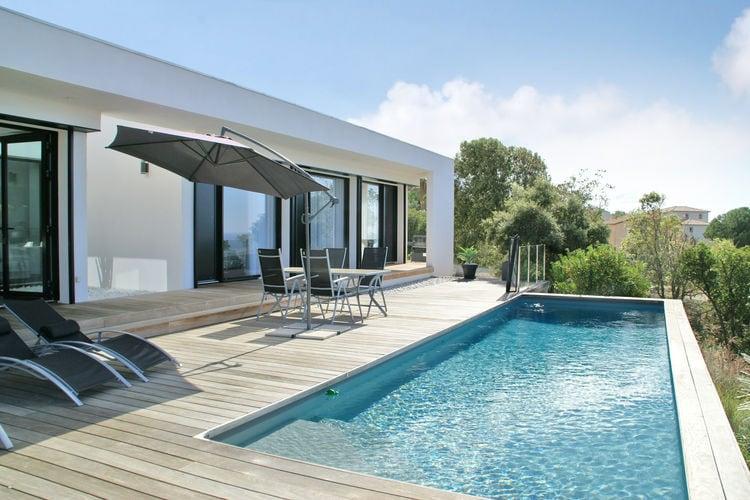 Vakantiehuizen Albitreccia--Porticcio te huur Albitreccia---/--Porticcio- FR-00007-73 met zwembad  met wifi te huur