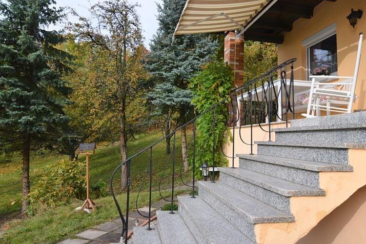 Ferienhaus Cranach (2019114), Weißenbrunn, Frankenwald, Bayern, Deutschland, Bild 7