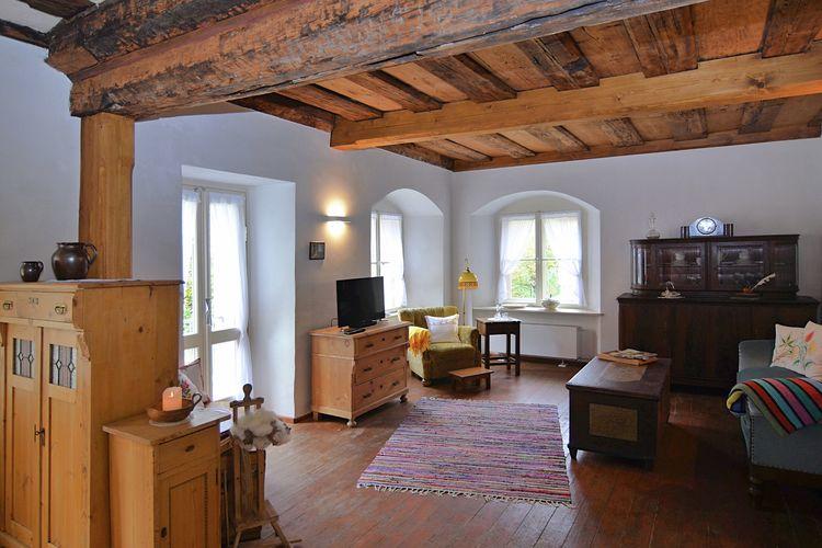 Ferienwohnung Rothmühle (2018770), Weißenbrunn, Frankenwald, Bayern, Deutschland, Bild 4