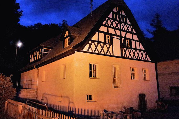Ferienwohnung Rothmühle (2018770), Weißenbrunn, Frankenwald, Bayern, Deutschland, Bild 2