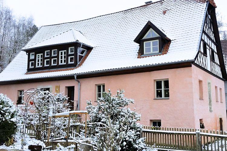 Ferienwohnung Rothmühle (2018770), Weißenbrunn, Frankenwald, Bayern, Deutschland, Bild 3