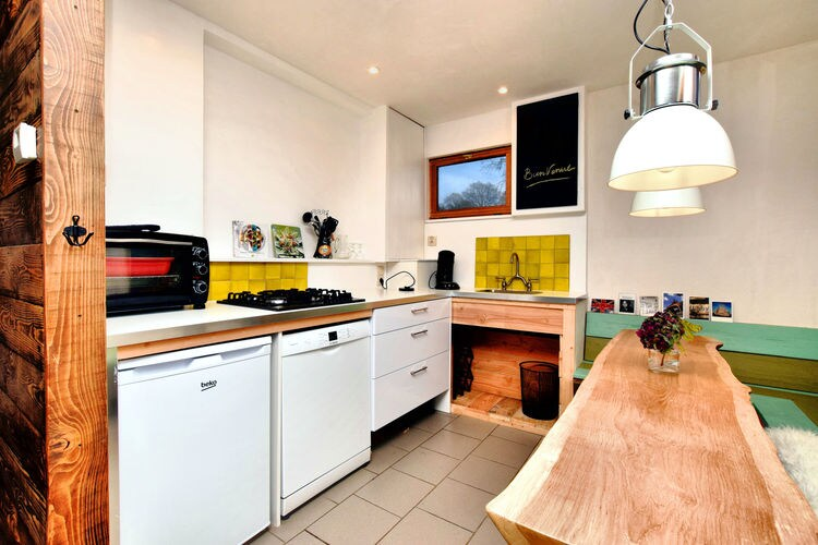 Ferienhaus Chez Ellen (2032006), Trois-Ponts, Lüttich, Wallonien, Belgien, Bild 13