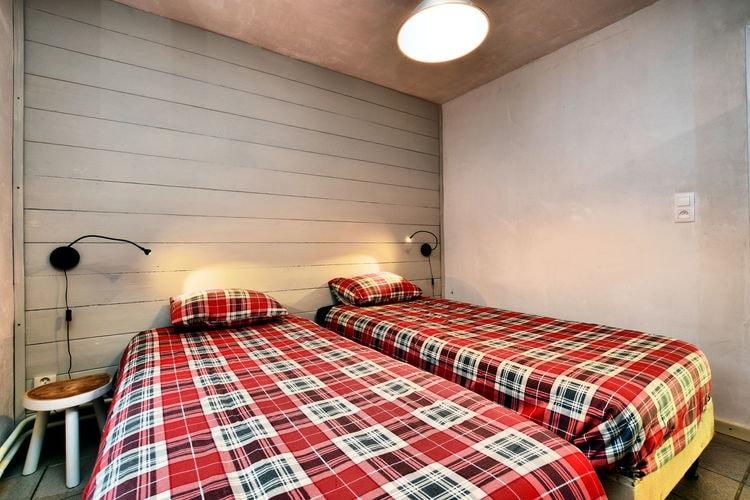 Ferienhaus Chez Ellen (2032006), Trois-Ponts, Lüttich, Wallonien, Belgien, Bild 21