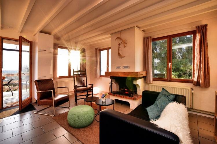 Ferienhaus Chez Ellen (2032006), Trois-Ponts, Lüttich, Wallonien, Belgien, Bild 6