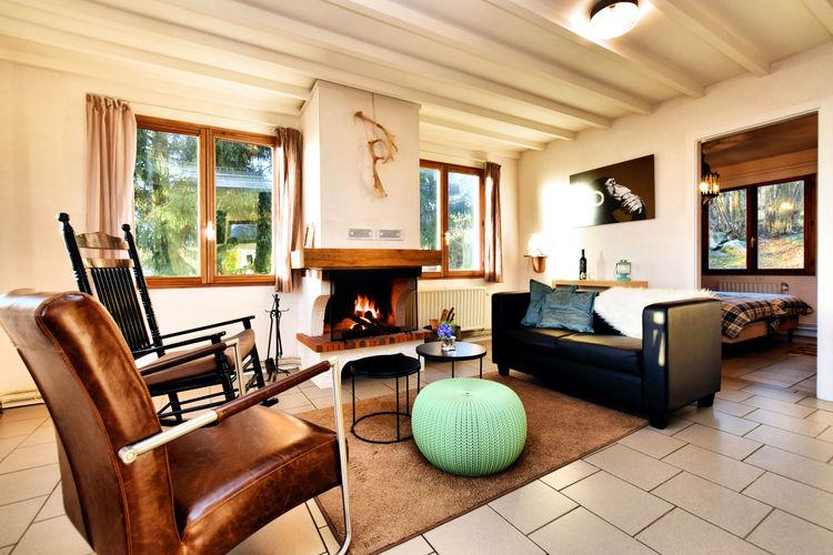 Ferienhaus Chez Ellen (2032006), Trois-Ponts, Lüttich, Wallonien, Belgien, Bild 3