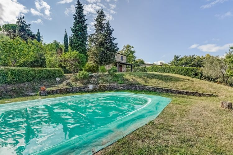 Villa Italië, Toscana, San Casciano dei Bagni Villa IT-53040-87