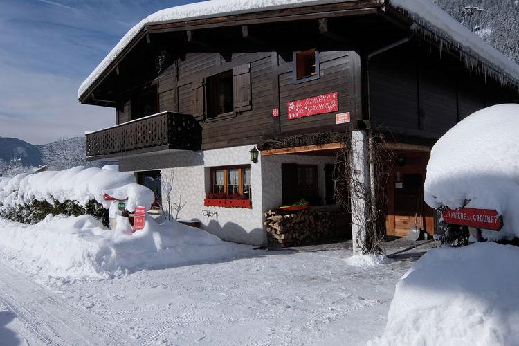 Chalet La Tanière - Chamonix