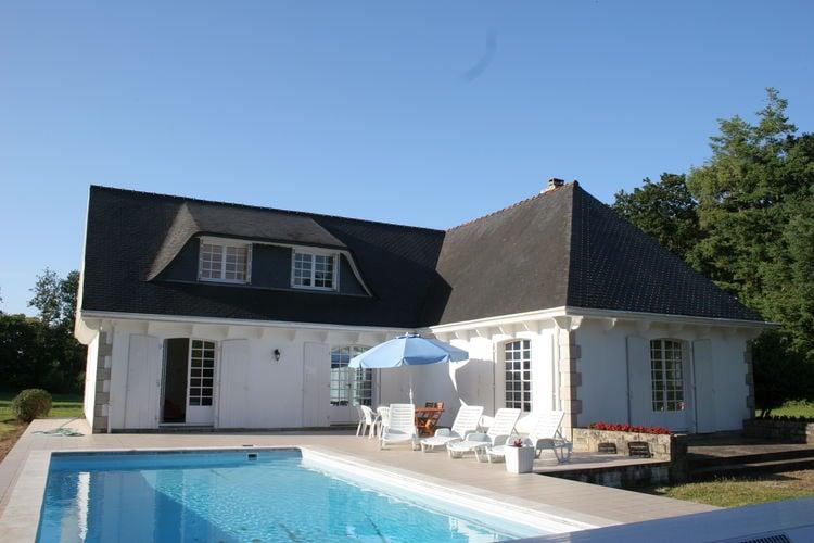 Lanriec Concarneau Brittany France