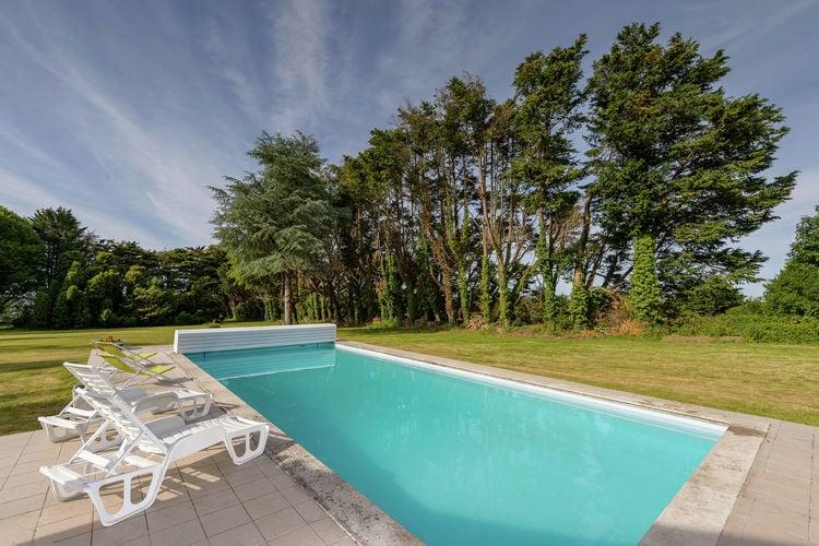 Vakantiehuizen Concarneau te huur Concarneau- FR-29900-11 met zwembad  met wifi te huur