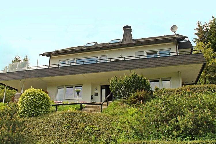 vakantiehuis Duitsland, Sauerland, Willingen (upland) vakantiehuis DE-34508-122