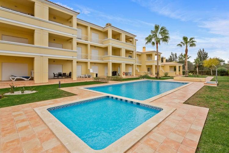 Appartement met zwembad met wifi aan zee  PortugalApt Jasmina