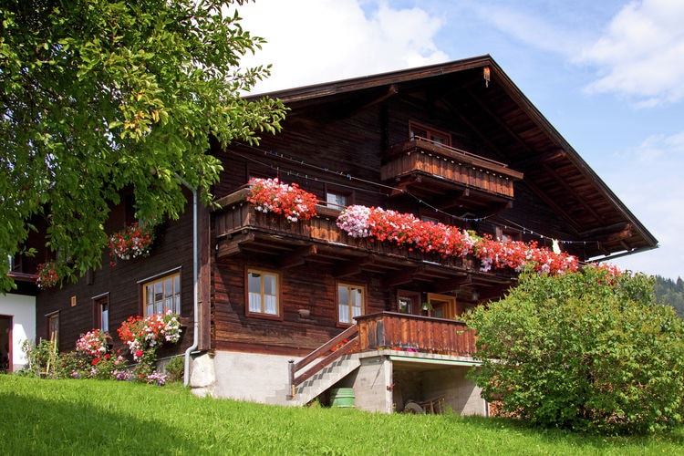 Mansion Salzburg