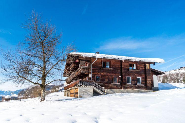 Woning Oostenrijk | Salzburg | Vakantiehuis te huur in Mittersill   met wifi 15 personen