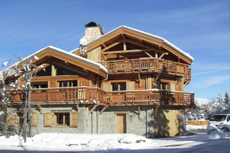 Chalet Levanna Occidentale - Les Deux Alpes