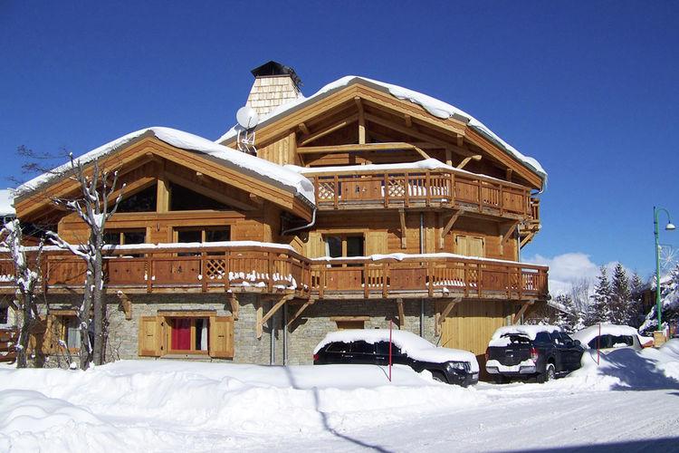 Vakantiehuizen Frankrijk | Rhone-alpes | Chalet te huur in Les-Deux-Alpes   met wifi 14 personen