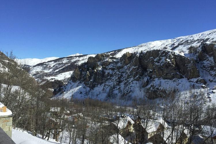 Chalet Frankrijk, Rhone-alpes, Valloire Chalet FR-73450-44