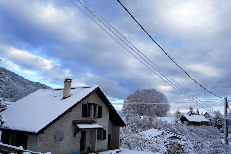 Chalet Frankrijk, Rhone-alpes, St Jean de Vaux Chalet FR-38350-02