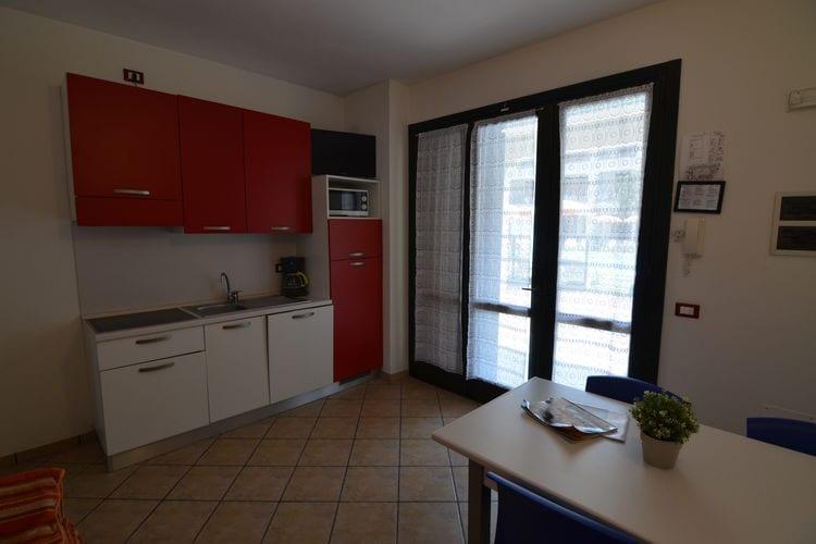 vakantiehuis Italië, Emilia-romagna, Lido di Spina vakantiehuis IT-00015-36