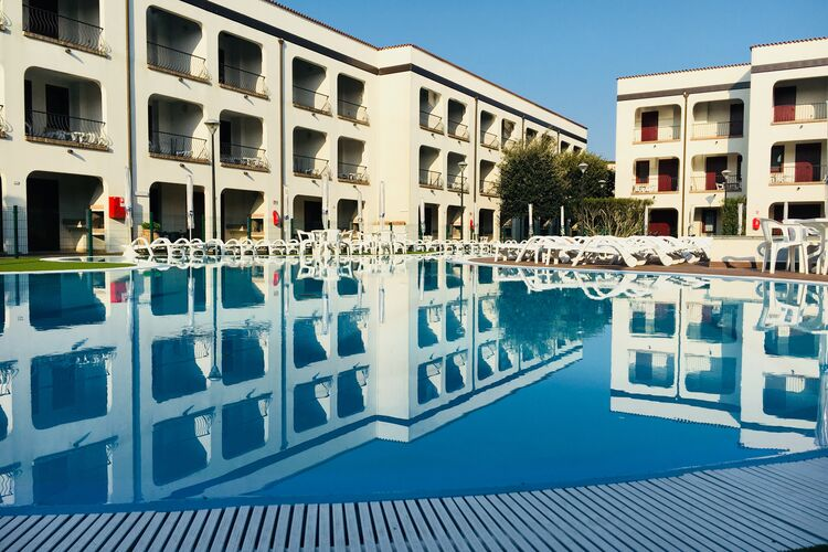 Vakantiehuizen Lido-di-Spina te huur Lido-di-Spina- IT-00015-36 met zwembad  met wifi te huur