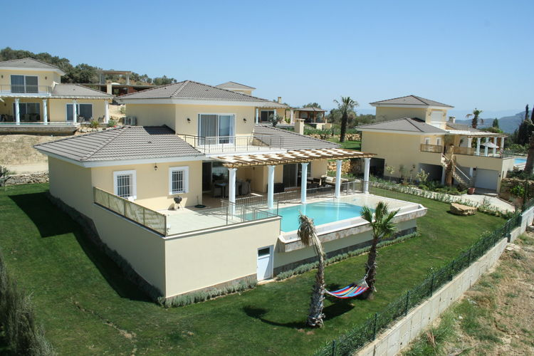 Holiday home Aegean Coast