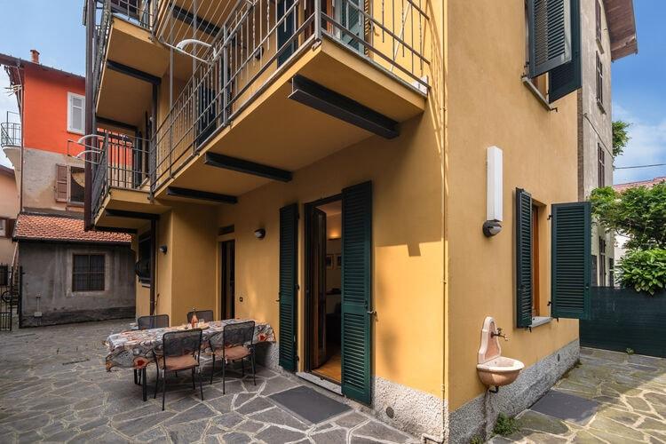 Appartement    MeinaCasa Cristina Meina Centro