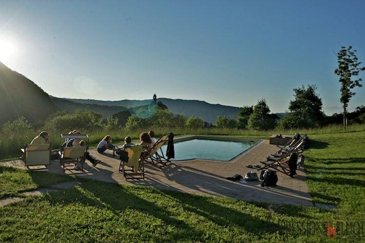Borgo Belvedere Villa Sei - Accommodation - Lizzano in Belvedere