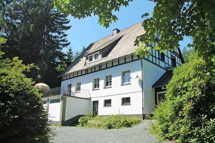 vakantiehuis Duitsland, Sauerland, Neuastenberg vakantiehuis DE-59955-167