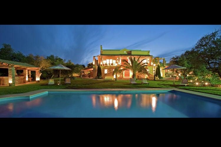 Vakantiehuizen Griekenland | Corfu | Villa te huur in Danillia-Gouvia met zwembad  met wifi 6 personen
